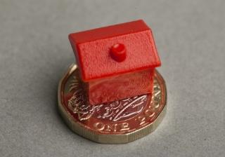 house coin
