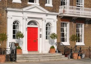 Kensington Door