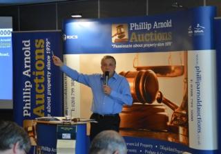 phillip arnold