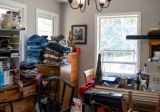 Clutter 610