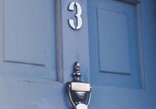 Door number 333