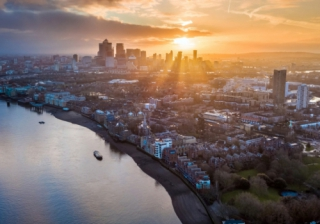 East London 410
