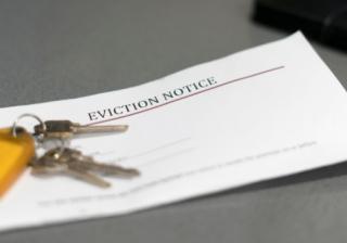 Eviction 520