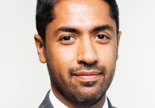 Hiten Ganatra, MD of Visionary Finance