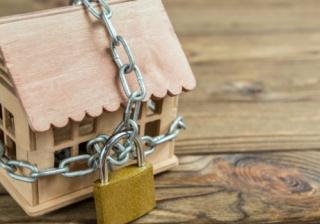 house chain 555