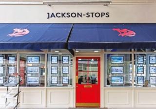 Jackson Stops 581
