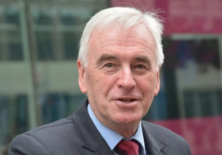 John McDonnell 339