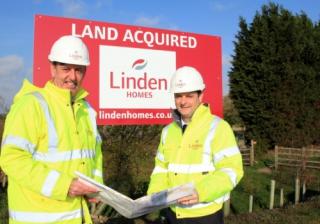 Linden Homes 589