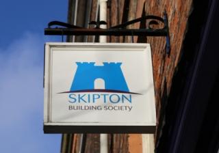 Skipton BS 421