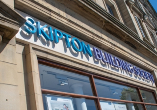 Skipton BS 420