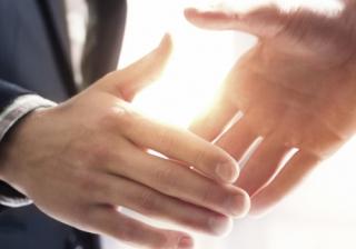 Handshake 56