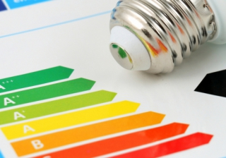 eco friendly energy saving light bulb rating
