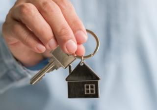 landlord key