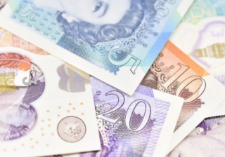 new cash