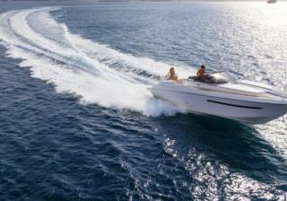 Speed Boat 619
