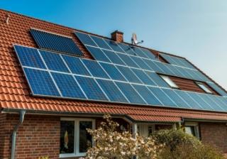 Sustainable energy 813