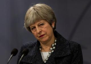 Theresa May 616