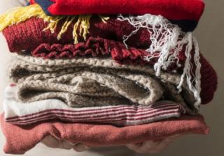 Winter Clothes 800