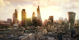Still top dog: London continues to be the market to beat despite sluggish price growth
