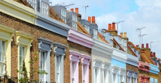 London slowdown ripples out to over a third of southern homes