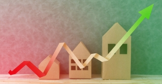 House prices soar as market recovery continues