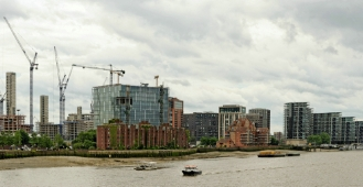 Self-builders would consider brownfield sites if offered financial incentives
