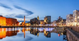 Liverpool remains top for BTL yields
