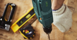 Top five DIY questions answered