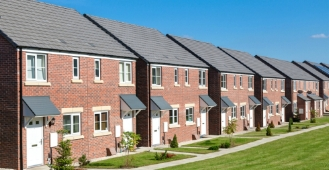Demand for new-builds sees 66% surge since reopening of propety market