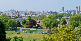 Parking and green space most sought after property features for London renters