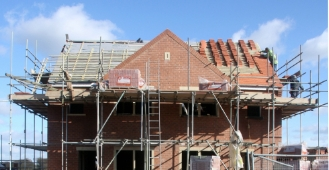 Kier to simplify firm and scrap housebuilding business