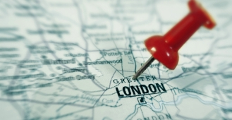 London found to be one of just six European capitals with falling rents in the last year