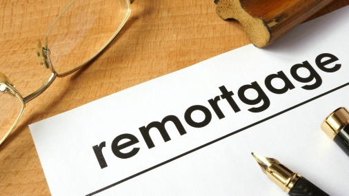 remortgage your Manchester home