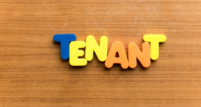 What are the top 5 tenant confessions?