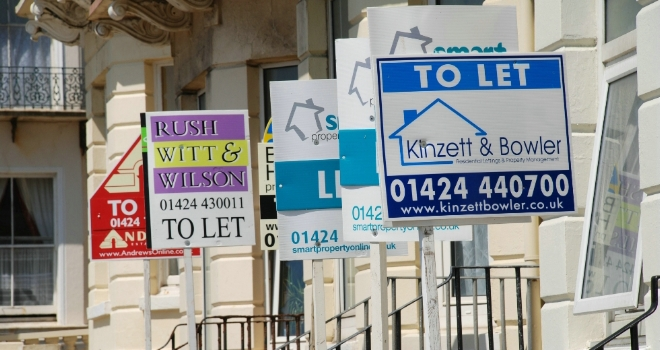 78% of landlords refuse to be stopped by stamp duty changes