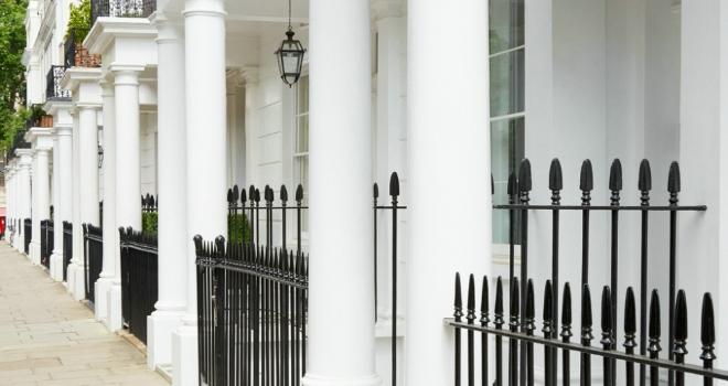 prime london house home