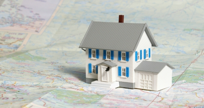 Regional property divide still favouring the south