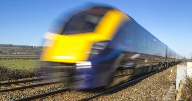 House price growth slows across Southern Rail Network