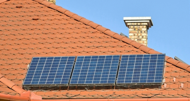 "Over a quarter of all UK homes to be solar-powered ""within a few years"""