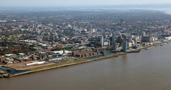 Liverpool sees surge in demand for student property