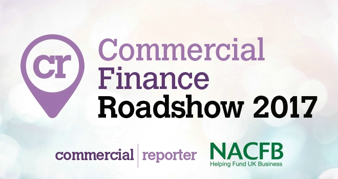 Barcadia Media announce new Commercial Finance Roadshow