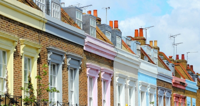 Top 5 Predictions For the 2014 UK housing market