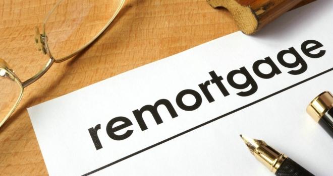 remortgage