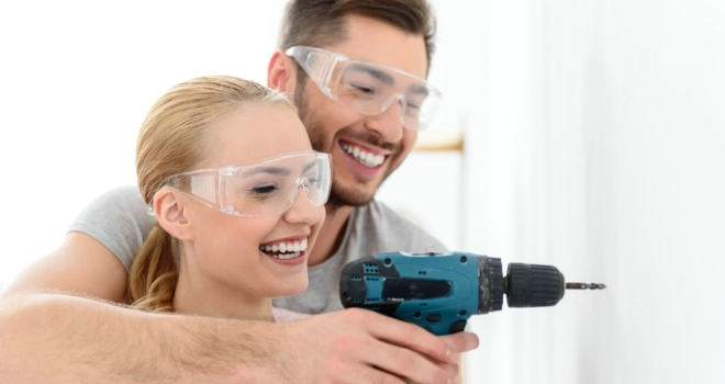 Home improvements to see spending surge in 2017