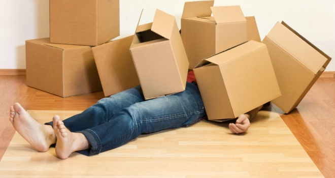 Why is 30th August the most popular day to move home?