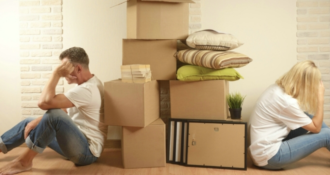 Majority of home-movers say they feel excluded from the home moving process