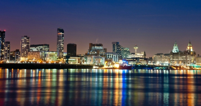 Property investors flocking to Liverpool