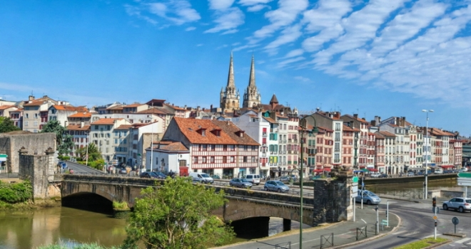 French property given a Brexit boost