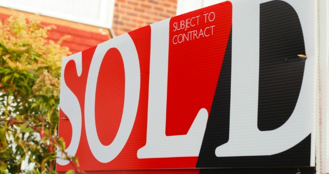 Estate agents failing to factor in the 'Brexit Effect' on house prices