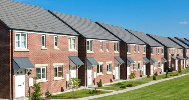 Areas with lowest levels of new build housing stock in the capital revealed